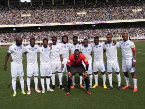 RDC vs Angola (2-1) de la 3ème journée des Eliminatoires CAN-Gabon 2017