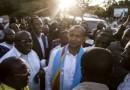 RD CONGO : Moïse Katumbi veut rentrer à Kinshasa «avec la dépouille de Tshisekedi»