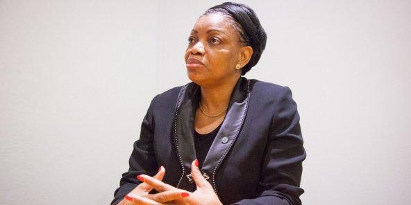 Eve Bazaïba, la dame de fer de la politique congolaise