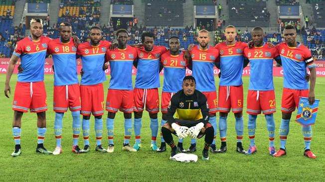 Photo Léopards RD Congo