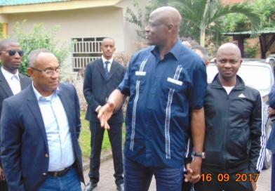 FIFA-CAF : On évoque une probable délocalisation des matchs interclubs de AS V.Club et DCMP à Brazzaville, TP Mazembe en Zambie et AS Maniema Union au Rwanda…