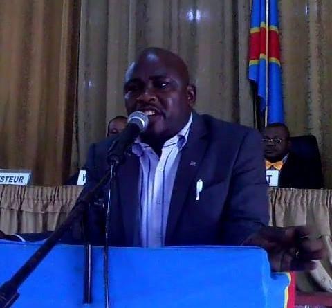 SEM Bienvenu Essimba, Gouverneur de la Province de la mongala