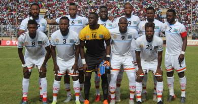 LIBERIA vs RD CONGO (1-1) : UN NUL, MIEUX QU'UNE DÉFAITE POUR LES LÉOPARDS A MONROVIA…