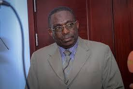 Louis Mbonga