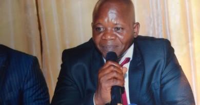 L'AGENCE MONGALA PRESSE (AMOP) ET SON WEBSITE PROVINCIAL (LAMONGALA.COM)  REPRESENTES PAR Me VALENTIN MOKOKO NZEMO