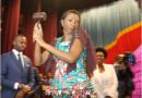 L'honorable présidente Jeanine Mabunda dans La Mongala