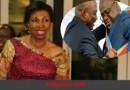 CE QU'IL FAUT SAVOIR DE CETTE GRANDE DAME DE LA MONGALA, JEANINE MABUNDA LIOKO MUDIAYI