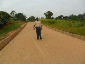 LISALA- Sortie Kaba vers Bumba