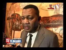 SPORTS ET LOISIRS : Au cœur des missions de SEM. le ministre Marcel-Amos Mbayo Kitenge…
