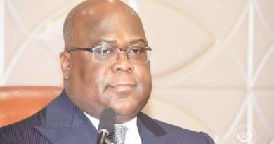 CORONAVIRUS «COVID-19» : Le président Felix-Antoine Tshisekedi annonce d'importantes décisions…