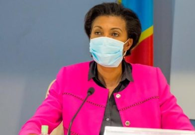Mabunda pour l'éradication de toutes formes des violences faites à la femme