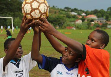 Sport en Commun : le sport en développement économique et social