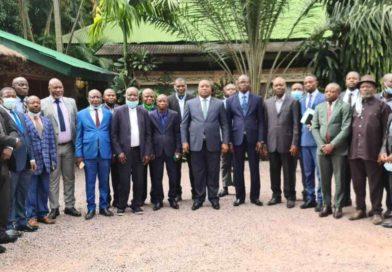 FORÊTS : Enfin, après 13 ans, intervient la toute première réunion du Conseil Consultatif National..