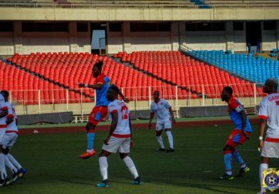 RD CONGO vs GAMBIE (1-0): Les Léopards de Christian N'Sengi-Biembe terminent en beauté!