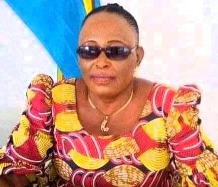 MONGALA : Mama Gouv ai. Marie-Clémentine Sole Ekungola matérialise la grâce présidentielle