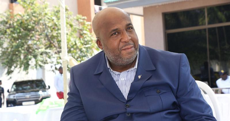 NOUVEAU LEADERSHIP DE LA MONGALA : Le ministre Molendo Sakombi, un visionnaire «éclairé» à la tête des Affaires foncières