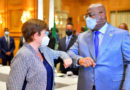 FRANCE-AFRIQUE : Félix-Antoine Tshisekedi Tshilombo, le grand gagnant du sommet 2021