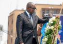 17 MAI -JOURNEE DES FARDC : Le Premier ministre Jean-Michel Sama Lukonde Kyenge mobilise les Congolais pour soutenir nos Forces armées