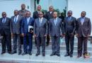 PRIMATURE : Échanges entre le Premier Ministre et le caucus des députés nationaux et Sénateurs de la Mongala