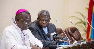 PRÉSIDENCE DE LA CENI : L'ultimatum du président Mboso aux confessions religieuses échoit ce jour