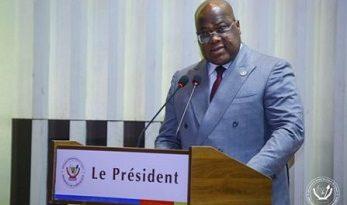GOUVERNEMENT SAMA LUKONDE : Le Chef de l'Etat  Félix Antoine Tshisekedi pour la culture de l'excellence et la gestion axée sur les résultats