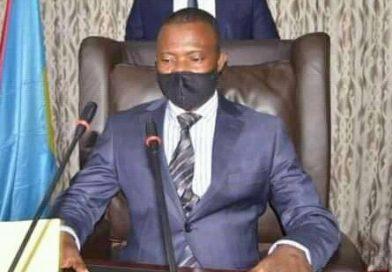 Kongo Central : Justin Luemba Makoso prend officiellement ses fonctions !